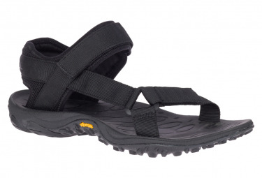 Sandales de Randonnée Merrell Kahuna Web Noir Homme