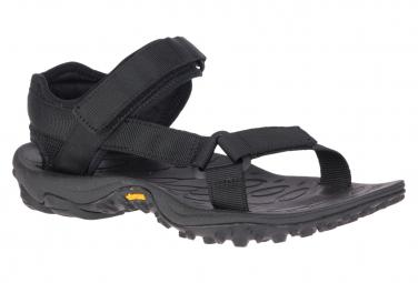 Sandales de Randonnée Merrell Kahuna Web Noir Femme