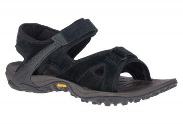 Sandales de Randonnée Merrell Kahuna 4 Strap Noir Homme