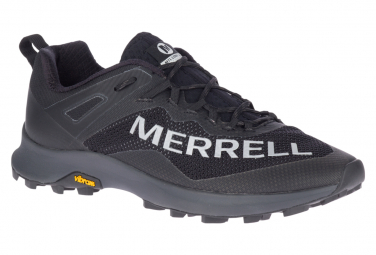 Zapatillas Merrell Mtl Long Sky para Hombre Negro