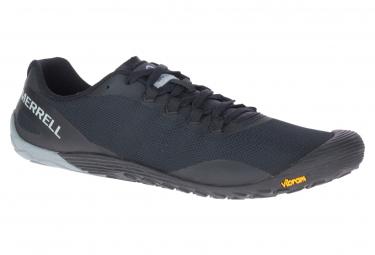 Chaussures de Randonnée Merrell Vapor Glove 4 Noir Homme