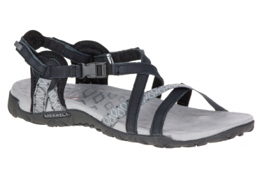 Sandales de Randonnée Merrell Terran Lattice II Noir Femme