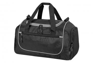 Shugon Sac de sport - sac de voyage - 36 L - 1578 - black gris