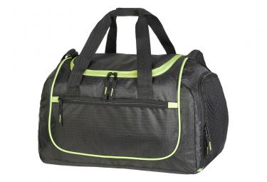 Shugon Sac de sport - sac de voyage - 36 L - 1578 - black vert lime