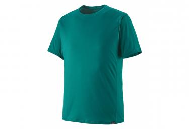 T-Shirt Patagonia Cap Cool Lightweight Vert