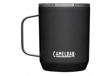 Tasse Isotherme Camelbak Camp Mug Insulated 350ml Noir