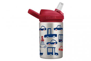 Gourde Enfant Camelbak Eddy+ Kids 400mL Cars & Trucks