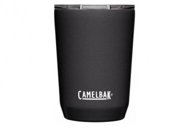 Tasse isotherme Camelbak Tumbler Insulated 350ml Noir