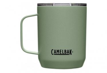Tasse isotherme Camelbak Camp Mug Insulated 350ml Vert