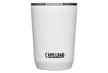 Tasse isotherme Camelbak Tumbler Insulated 350mL Blanc