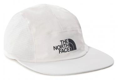 Casquette The North Face Flight Ball Cap Noir Blanc Unisex