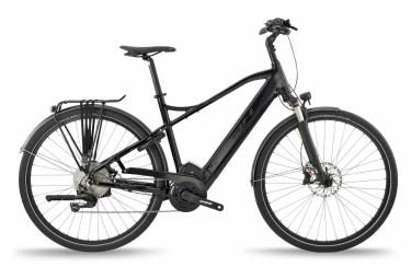 Vélo de Ville Électrique BH Atoms Cross Pro-S Shimano Deore 11V 720 Noir 2021