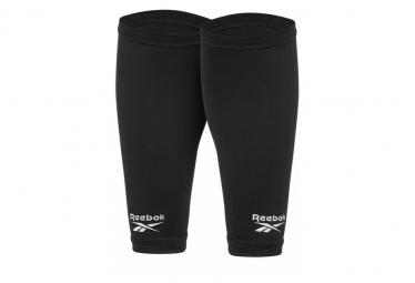 Reebok Calf Sleeves Negro Xl