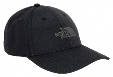 Casquette The North Face Recycled 66 Classic Noir Unisex