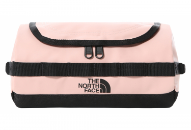 Trousse de Toilette The North Face Base Camp Travel Canister S Rose