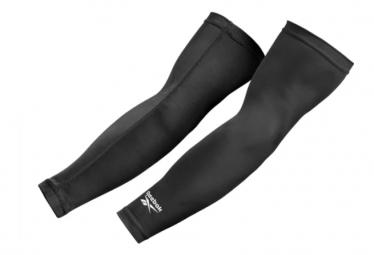 Reebok Arm Sleeves Negro L