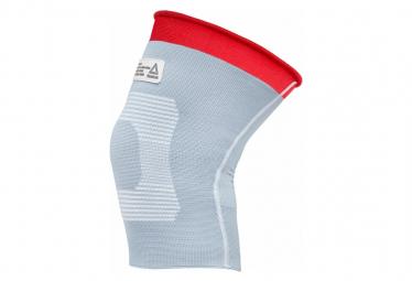 Reebok Speedwick Knee Support Knee Support Blanco   Rojo S
