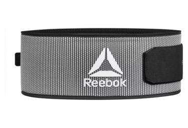 Reebok Flexweave Power Lifting Belt Belt Blanco S