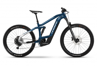 Electric Full Suspension MTB Haibike AllMtn 3 Sram SX Eagle 12S 27.5'' Plus¤29'' 2021