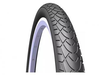 Neumático City Mitas Walrus 27,5 '' Tubetype Rigid Classic BC 22 TPI