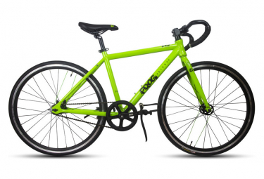 Frog Bikes Track 67 Bicicleta Pista Infantil 24   Verde 2021 8 12 Anos