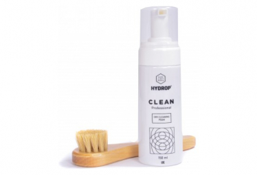 Image of Spray nettoyant ecologique pour textile et chaussures hydrop clean