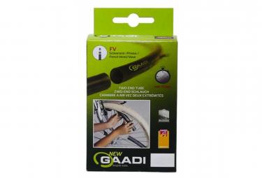 Mitas GAADI 700c Linear Tube Schrader 40 mm