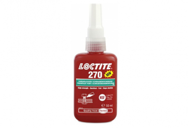Image of Freinfilet fort loctite 270 50 ml