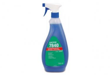 Image of Degraissant loctite 7840 spray