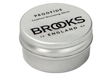 Graisse Brooks Proofide pour Selle en Cuir Brooks 30 ml