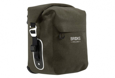 Brooks Scape Small Pannier 10-13L Mud Brown