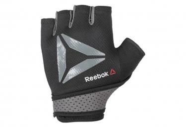 Gants de Training Reebok Training Gloves Noir
