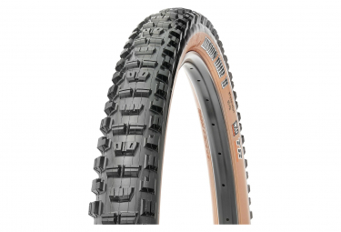 Maxxis Minion DHR II 29'' MTB Tire Tubeless Ready Foldable Wide Trail (WT) Exo Protection Dual Compound Skinwall