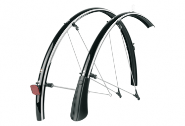 Parafanghi SKS Bluemels Cable Tunnel 28 '' 35 neri
