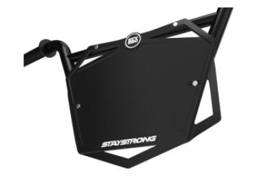 Targa BMX Stay Strong Pro nera