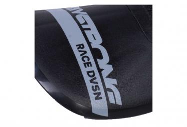 Selle Pivotal BMX Stay Strong Race DVSN Noir / Gris