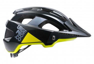 All Mountain Urge Alltrail Helm Schwarz