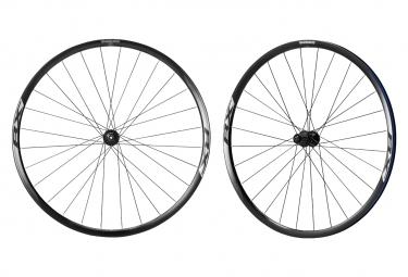 Shimano RX010 700 Disc Wheelset | 9x100 - 9x135mm | Centerlock