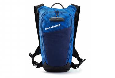 Mochila Rockrider ST 520 6L Azul