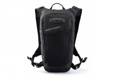 Mochila Rockrider ST 520 6L negro