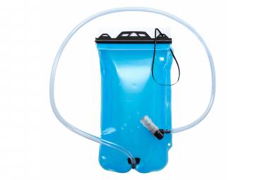 Bolsa de agua azul Rockrider 1L
