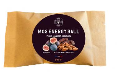 Image of Mos energyball figue amande guarana