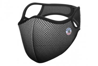 Mascara Anticontaminacion Reutilizable Frogmask Negro   Blanco M