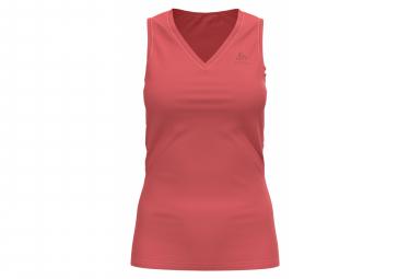 Camiseta De Tirantes Mujer Odlo Active F Dry Light Eco Pink Xl