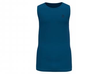 Camiseta Sin Mangas Odlo Active F Dry Light Eco Blue L