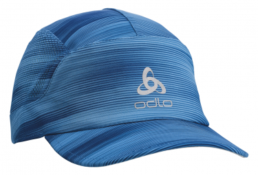 Gorra Unisex Azul Odlo Saikai L Xl