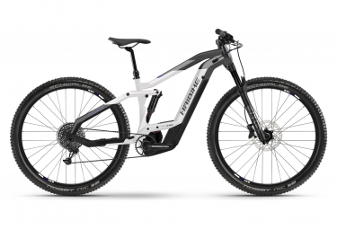 Electric Full Suspension MTB Haibike FullNine 8 Sram SX Eagle 12S 29'' 2021