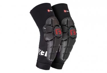Coudières G-Form Pro-X3 Noir