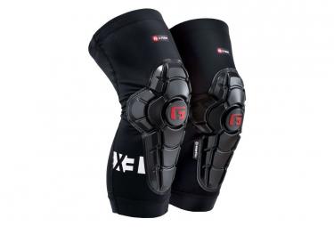 Genouillères G-Form Pro-X3 Noir