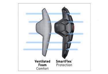 G-Form Pro-X3 Knee Guard Black
